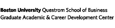 Graduate Academic & Career Development Center
